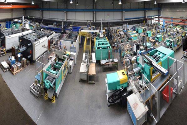 BeoPlast produziert komplett emissionsfrei