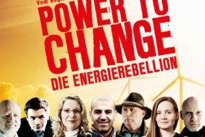 POWER TO CHANGE – Die EnergieRebellion