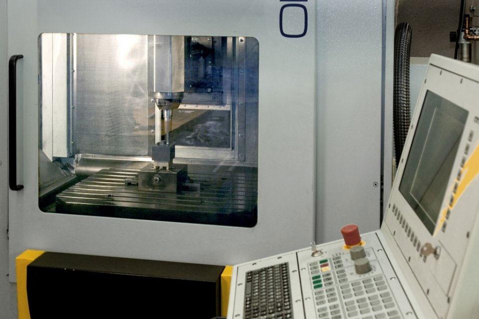 Electrode Manufacturing
