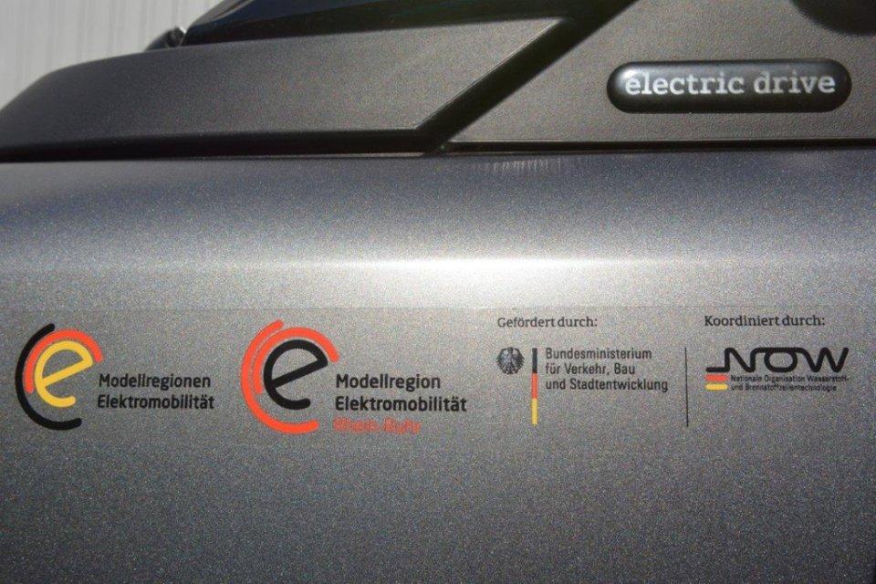 Elektromobiltätsprojekt eMERGE