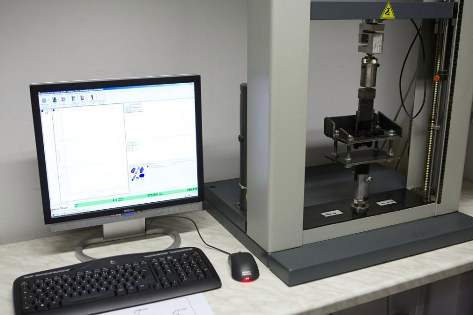 Measurement possibilities and testing possibilities