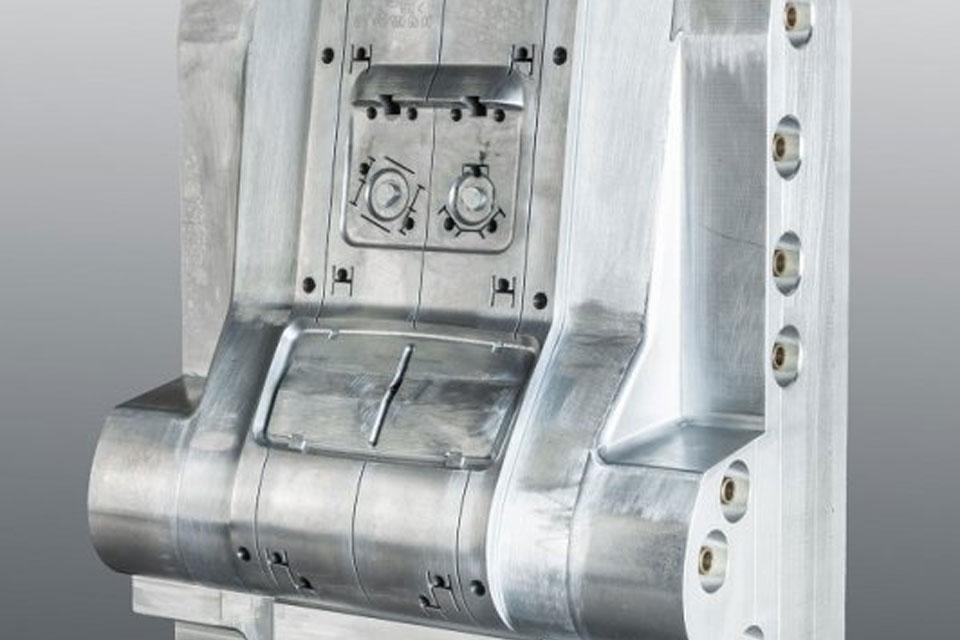 Aluminium-Werkzeug