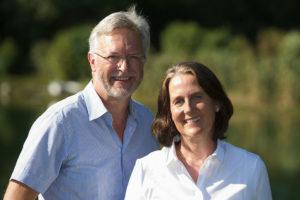 Theo Besgen und Susanne Schmees Besgen